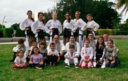 Festival Romanesc 2012