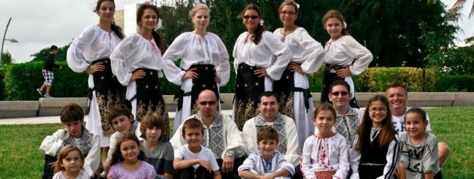 Festival Romanesc
